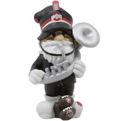 Ohio State Buckeyes Band Gnome
