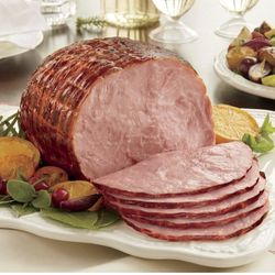 Boneless Spiral Sliced Ham 2 - 2.5 Pounds