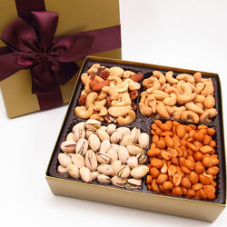 Gourmet Mixed Nuts