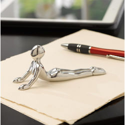 Cobra Pose Paperweight