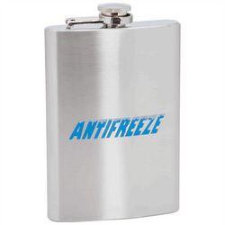 Antifreeze Flask