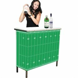 Traveling Bartender Portable Bar