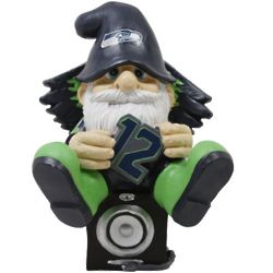 Seattle Seahawks 12th Man Gnome