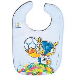 2014 FIFA World Cup Brazil Mascot Bib