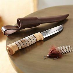 Norwegian Outdoorsman's Knife
