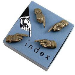 Index Finger Magnets