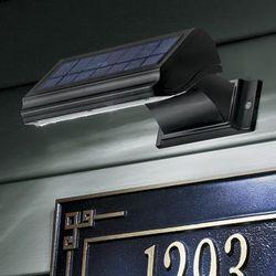 Illuminator Solar Lamp for Wall