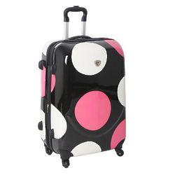 International Traveler Large Carry-On