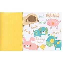 Barnyard Baby Brag Book