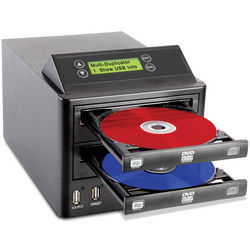 DVD and USB Duplicator