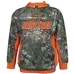 Realtree Racing Fleece Hoodie