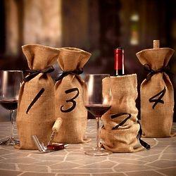 Deluxe Wine Tasting Party Kit
