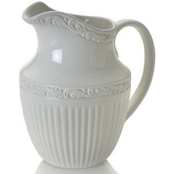 Italian Countryside Pitcher