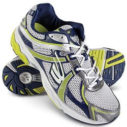 Men's Spring-Loaded Running Shoes