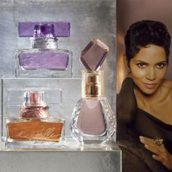 Halle Berry 3-Piece Fragrance Set