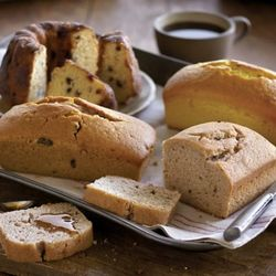 Take a Break Bread Collection with Coffee Gift Box