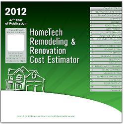 Remodeling & Renovation Estimating Manual