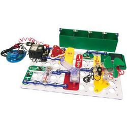 Elenco Snap Circuits Alternative Energy Kit