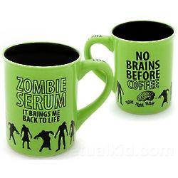 Zombie Serum Mug