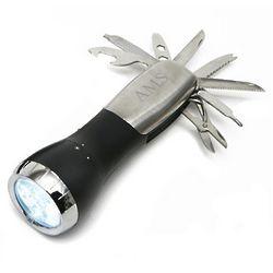 LED Flashlight Multi-Tool