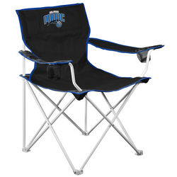 Orlando Magic Deluxe Folding Chair