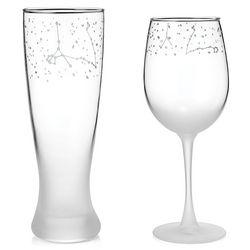 2 Constellation Glasses