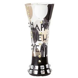 Happy New Year Sexy Shot Glass