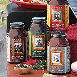 Gourmet BBQ Sauce Gift Set