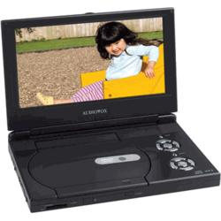 Audiovox Code Free Portable DVD Player