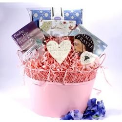 Loss of a Husband Sympathy Basket