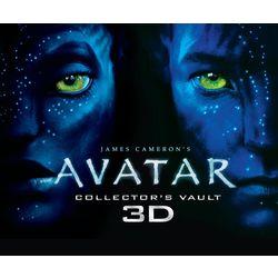 Avatar Vault Book