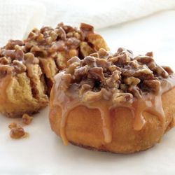 Nutty Sticky Buns Gift Box
