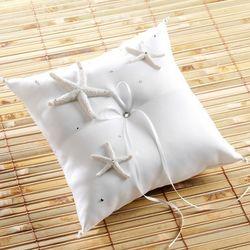 Starfish Ring Pillow