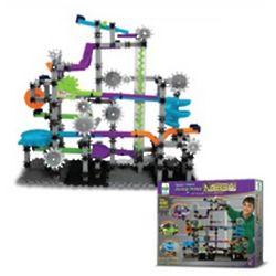 Marble Maze Mania Mega Toy