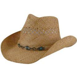 Hermosa Cowboy Hat