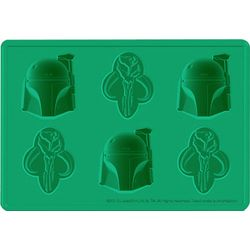 Star Wars Boba Fett Ice Cube Tray