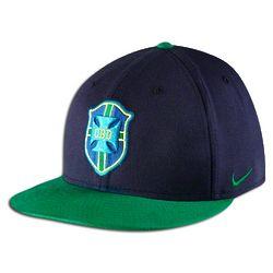 Nike 2014 Brazil Snapback Hat