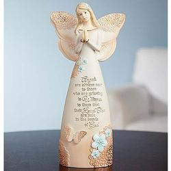 Sympathy Angel Figurine