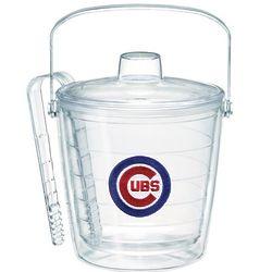 Chicago Cubs Tervis Ice Bucket