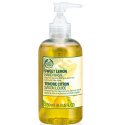 Sweet Lemon Hand Wash