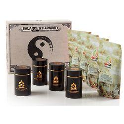 Balance and Harmony Tea Gift Set
