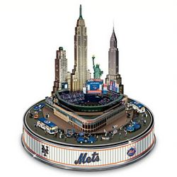 The New York Mets Citi Field Victory Carousel