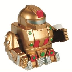 Robot Wind-Up Toy