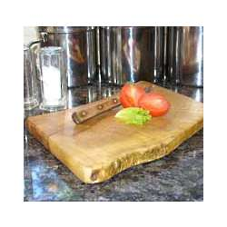 Handcrafted Maple Cutting Board