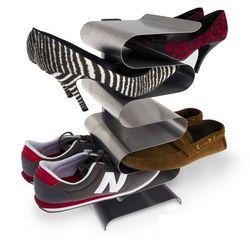 Stainless Steel Nest Shoe Rack