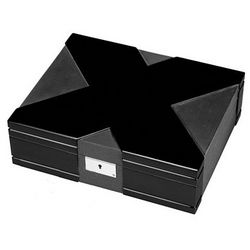 X-factor 100 Count Cigar Humidor