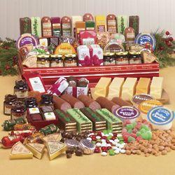 43 Holiday Favorites Gourmet Treats Gift Box