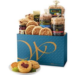 Berry Breakfast Sampler Gift Box