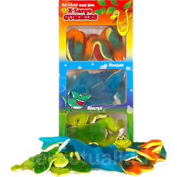 Land & Sea Gummies Candy