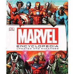 75th Anniversary Marvel Encyclopedia